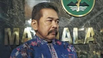 ST Burhanuddin Tunjuk Setia Untung Arimuladi Sebagai Wakil Jaksa Agung