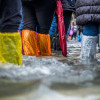 Kementerian PUPR Bangun Stasiun Pompa Ancol Sentiong untuk Kurangi Banjir Jakarta