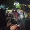 Terpancing Ajakan Konvoi Hitamkan Solo, Puluhan Pesilat Diamankan Polisi