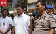 Polisi Lanjutkan Pemeriksaan Pelaku Pengeroyokan Hermansyah