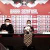 Persija Siap Hadapi Permainan Keras PSM Makassar