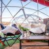 New Normal: Restoran Igloos Pribadi untuk Setiap Tamu