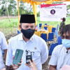 Kisah Mantan Napi Terorisme Beri Pelatihan Pertanian dan Peternakan untuk Santri