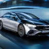 Satu Unit Mercedes-Benz EQS Diperkirakan Seharga Lebih dari Rp 1.4 Miliar