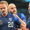 Hasil Piala Eropa: Tiga Poin Bersejarah Finlandia