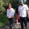 Kebun Raya Cibodas Kembali Dibuka untuk Wisatawan