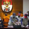 Gubernur Sulsel Nurdin Bantah Terlibat Korupsi, Begini Tanggapan KPK