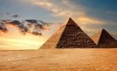 5 Fakta-Fakta Mencengangkan tentang Piramida Mesir