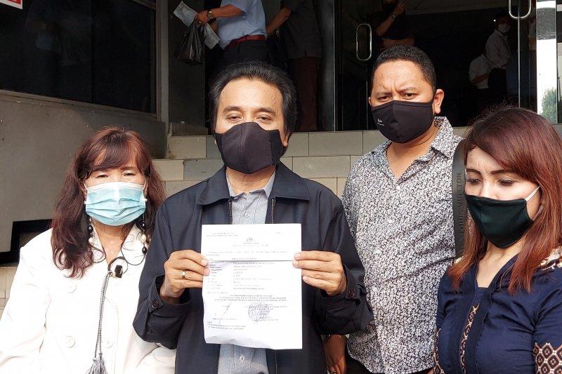 Polisi Selidiki Laporan Roy Suryo Terhadap Eko Kunthadi dan Mazdjo Pray