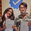 Marion Jola dan Ardhito Pramono akan Beradu Akting di 'Cerita Tentang Menyudahi'