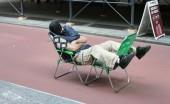 Sering Tertidur saat Beraktivitas? Hati-Hati Narkolepsi