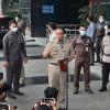 Datangi KPK, Anies Jelaskan Soal Program dan Peraturan di Jakarta