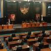 Delapan Fraksi DPRD Walk Out saat PSI Sampaikan Pandangan Umum