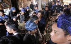 Jaro Kolot Dainah, Tokoh Sunda Wiwitan Kanekes Wafat