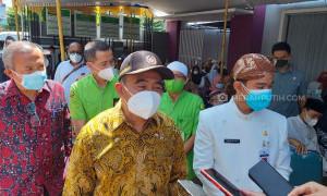 Kasus COVID-19 Turun, Menko PMK Muhadjir: Indonesia Masuk Fase Endemi