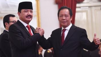 Djoko Tjandra Kabur, ICW Desak Jokowi Evaluasi Kinerja Intelijen