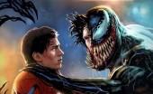 Venom dan Spider-Man Segera Reunian di Film Terbaru