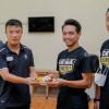 Dewa United FC Gelar Syukuran Mess Baru