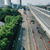 Libur Lebaran Usai, 200 Ribu Kendaran Masuk Jakarta
