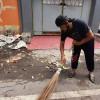 Pilkada Solo Selesai, Mantan Rival Gibran Kembali Terima Orderan Jahit Baju Pengantin