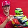 Mick Schumacher Ngebut di F1 dengan Tim Haas