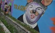 Yuk, Mengenal Vandalisme, Grafiti dan Mural