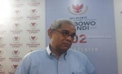 Kembali Ajukan Gugatan ke MA, Kuasa Hukum Prabowo-Sandi Dianggap Salah Kaprah