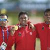 Besok Lima Atlet DKI yang Terpapar COVID-19 di PON Papua Dipulangkan ke Jakarta