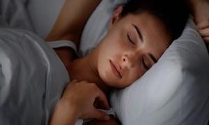 Mengistirahatkan Badan dengan Tidur Nyenyak