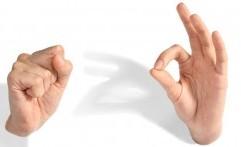 Trik Tangan yang Diajarkan Saat Sekolah, Masih Ingat?
