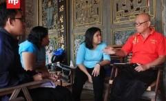 Harmonisasi Orang-orang Tionghoa dan Santri Jawa di Lasem
