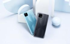 Realme Luncurkan Seri C25 dan C21, Intip Spesifikasinya