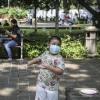 Angka Terpapar COVID-19 Indonesia Capai 4,2 Juta Kasus