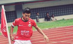 Persija Akan Pinjamkan Jefri ke Borneo FC