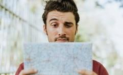 Jutaan Millenials Tidak Bisa Gunakan Peta