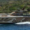 Tank Boat Antasena Jadi Kapal Tempur Pertama di Dunia Made In Negeri Aing