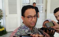 Anies Diminta Libatkan Warga Dorong DPRD Restui Jual Saham Bir