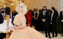 Billie Eilish Keluar dari Cangkangnya saat Tampil Memukau di Met Gala 2021