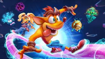 Crash Bandicoot 4 Akhirnya Hadir Setelah 21 Tahun