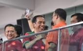 """Lihat Nih Beda """"Nasib"""" Anies dengan Ahok di Final Piala Presiden"""