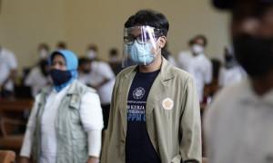Mahasiswa PTN Yogyakarta KKN di Masa Pandemi, Bagaimana Caranya?