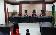 Terdakwa Kecelakaan Maut Karawaci Aurelia, Divonis Bui Lebih Rendah Dari Tuntutan Jaksa
