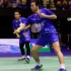 Kurang Fit, Hendra / Ahsan Putuskan Mundur dari Badminton Asia Championship 2019