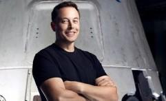 Deretan Perempuan-Perempuan Elon Musk. Siapa Saja Ya?