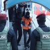 26 Terduga Teroris Ditahan di Rutan Teroris Cikeas