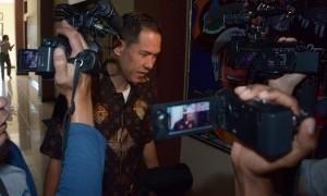 Juru Bicara FPI Munarman Jalani Pemeriksaan Kedua di Polda Bali