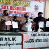 Diduga Terlibat Mafia Tanah, Oknum Pengacara Ditangkap