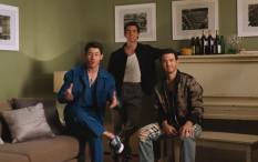 Menilik Kehidupan Jonas Brothers dalam 'Jonas Brothers Family Roast'
