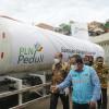 PLN Kirim 11,9 Ton Oksigen ke RS di Jateng dan Yogya