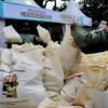 Jelang Lebaran, Pemkot Bandung Bagikan Paket Sembako Subsidi